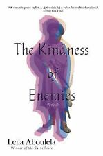The Kindness of Enemies: A Novel, Aboulela, Leila, Good Condition, Book
