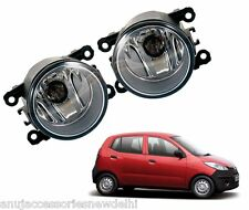 Premium Quality Car Fog Lamp Lights For - Hyundai i10 Old Type-1 (2007-2010)