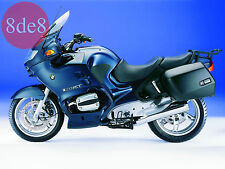 BMW R1150 RT  (2001) - Manual de taller en CD