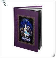 PS3 PS4 PSV Odin Sphere Leifthrasir Storybook Edition Artwork Album NOT GAME
