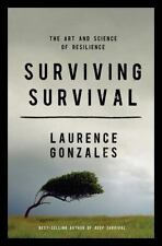 Surviving Survival: The Art and Science of Resilience-ExLibrary