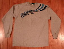 NWT BILLABONG Grey, Long Sleeve Graphic Crew-Neck Tee Youth Sz XL (415)