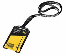 Snickers 9759 ID Card Holder Snickers Workwear SnickersDirect