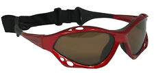 Maelstorm water sports action windsurfing kayaking skiing sunglasses Spark Red