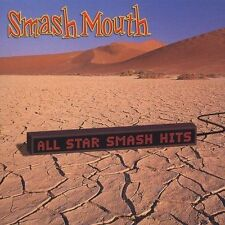 Smash Mouth - All Star Smash Hits-CD