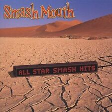 All Star Smash Hits by Smash Mouth (CD, Aug-2005, Interscope (USA))
