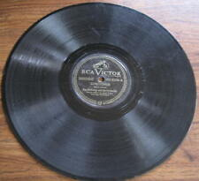 """Ray McKinley - 78- """"Sunflower"""" / """"Little Jack Frost Get Lost"""" RCA Victor 20-3334"""