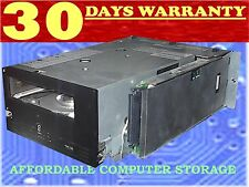 IBM 59P6654 LTO 200GB Tape Drive Ultrium 3600 series C9520-89002 LVD w/sled