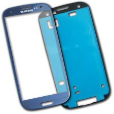Blue Replacement LCD Screen Glass Lens Samsung Galaxy S3 I9300 747 T999