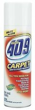 Formula 409 Carpet Cleaner Spot & Stain Remover Aerosol Spray Can 22 Oz