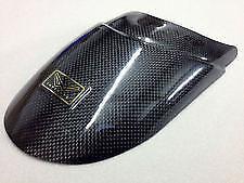Honda CBR600F de fibra de carbono Fender extender (2011 en adelante)
