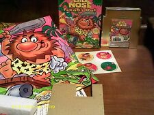 Big Nose Freaks Out NES Nintendo Videogame Codemasters 1992 Camerica