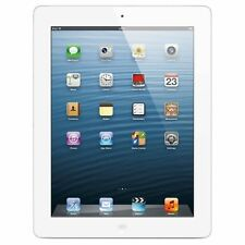 Apple iPad 2 64GB, Wi-Fi + 3G (Verizon), 9.7in - White
