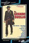GRAND DUEL (Lee Van Cleef) - Region Free DVD - Sealed