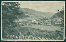 Bolzano Brennero cartolina VK0746
