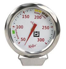 Käfer Backofen-Thermometer Niedergaren Backen Braten Backofenthermometer 300°C