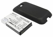 UK Battery for HTC F3188 Rome 35H00125-11M TOPA160 3.7V RoHS