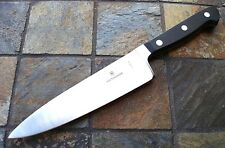 """Victorinox Forged 6 """" CHEF'S Knife Professional Kitchen Cutlery Full Tang NEW!"""