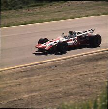 Bobby Unser #3 Eagle/Ford - 1970 USAC Golden Gate 150 - Medium Format Slide