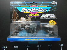 MICROMACHINES STAR WARS GUERRE STELLARI Impero 2 MICRO MACHINES * GiG *