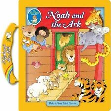 Noah and the Ark, Allia Zobel-Nolan