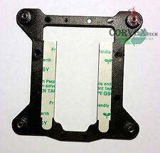 Cooling Retention Bracket for Intel, Socket LGA 1150, LGA 1155, LGA 1156, H3, H2