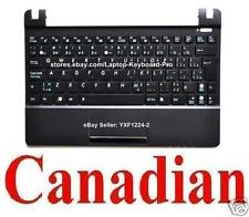 ASUS EEE PC X101CH Keyboard - Canadian CA - Black - Topcase