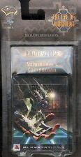 Playstation 3 : Eye of Judgment Biolith Rebellion BIOLITH SCOURGE Starter Deck