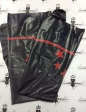 R1335 Latex Rubber STOCKINGS WESTWARD BOUND  ** Shown* M One pair only
