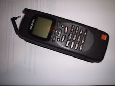 NOT WORKING NOKIA 9000i COMMUNICATOR FOR SALE,FOR ITS SPARE PARTS OR FOR REPAIRS
