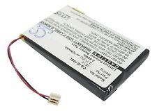 Reino Unido batería para iRiver E10 E10ct 3.7 v Rohs