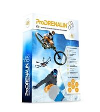 ProDRENALIN V2 Plus ProDAD ActionKamera dt.Vollver. Download 69,99 statt 99,99 !