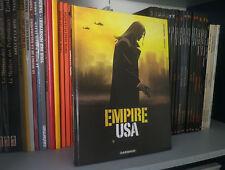 Empire USA 1 - Desberg & Griffo - BD - Aventure