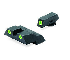 Meprolight 10226 Extended Night Sights Glock 17/19/22/23/26/27/31/32/33/34/35