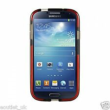 GENUINE Tech21 Impact Mesh Case for Samsung Galaxy S4 - Smokey NEW BOXED
