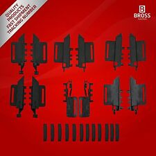 Sunroof Repair Kit For Peugeot 407 2004-2010 ( 24 Pieces)