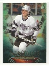 2011-12 Parkhurst Champions - #32 - Luc Robitaille - Los Angeles Kings