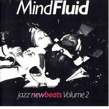 Mind Fluid - Jazz New Beats 2/ Fila Brazillia Project 23 Herbaliser DJ Food Zona