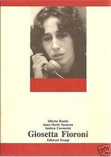 Giosetta Fioroni - Edizioni  Essegi-