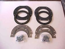 Jeep Parts Willys/ kaiser knuckle Seal Kits CJ2,CJ3,CJ5,CJ6,C101,Wagon,Tk to 73