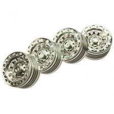 "4pcs 1.9"" Beadlock Wheel Felgen rims für 1/10 Crawler car RC4WD SCX10 CC01( #10)"