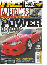 MUSCLE MUSTANGS & FAST FORDS, MAY, 2013 ( YOUR4.6 & 5.0 POWER SOURCE )POWER COM