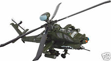 84006 Forces OF VALOR pressofusione 1:48 noi AH-64D APACHE LONGBOW Iraq 2003 modello Heli