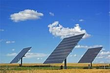Business Plan: Start SOLAR ENERGY FARM Renewable Power