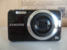 Samsung ST600 Digital Camera - Condition Unknown - camera only - no accessories
