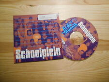 CD Pop Acda En De Munnik -Schoolplein (2 Song) SONY / SMART