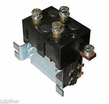 Albright DC182 Style Reversing Contactor / Solenoid - 24V  Generic DC182