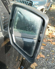 2008 09 10 11 12 JEEP LIBERTY OEM POWER RIGHT SIDE VIEW MIRROR W/HEAT