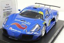 FLY 701104 SUNRED SR21 GT OPEN GT MONTMELO 2008 NEW 1/32  SLOT CAR IN DISPLAY