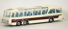 VEGA MAJOR LUXURY BUS COACH IN METAL. DINKY SUPERTOYS. REFERENCE 952